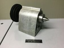 Emco compact 5 spindelkop
