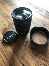 Canon EF-S 17-55mm F/2.8 IS USM Lens - [Used]