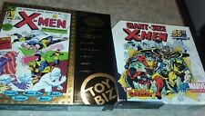 MARVEL UNIVERSE X-MEN BOXED SETS GIANT-SIZE 35TH ANNIVERSARY THE ORIGINAL LEGEND