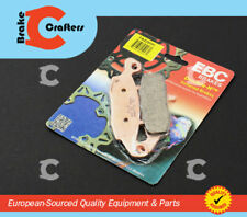 2002 - 2003 SUZUKI VL 1500 INTRUDER - FRONT LEFT EBC HH SINTERED BRAKE PADS