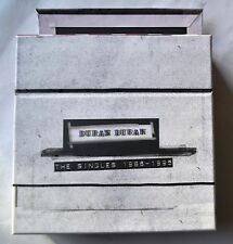 Duran Duran - Singles 1986-1995  rare 14 CD Box set