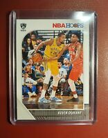 2019-20 NBA 🏀 PANINI HOOPS KEVIN DURANT BASE CARD for the BROOKLYN NETS mint..