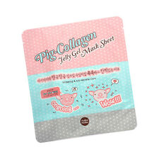 [Holika Holika] Pig Collagen Jelly Gel Mask Sheet - 25g ROSEAU