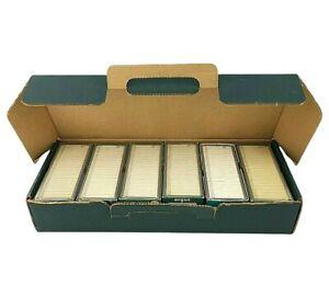 Argus VTG Automatic Slide Changer Trays 36 Capacity Magazines x 6 + Box No 593