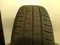 Single 1x 195/60R15 88V Bridgestone Ecopia EP150 DOT 2018 Tyre Approx 7mm 103