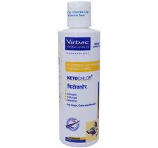 Virbac Ketochlor Shampoo For Dog, Cat, Horse, 200ml