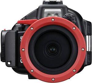 Underwater photography kit: Olympus E-PL5 + Housing PT-EP10