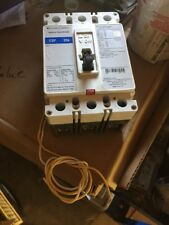 AUTOMATION DIRECT/EATON F3P-35k 150 INDUSTRIAL CIRCUIT BREAKER