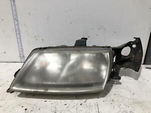 Saab 9 5 Left Headlight 11/01-03/06