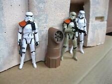 Star Wars Award Winning Custom Cast Floor Vent Panel Diorama Parts Free Shipping
