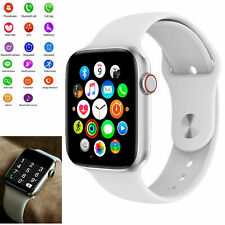 Bluetooth Smart Watch Sync Call Music Wrist Band For Android LG Stylo 5 Samsung