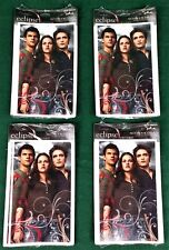 Twilight Eclipse Notebook Decals Qty 16 Party Express from Hallmark NEW Stickers