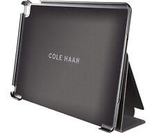 BRAND NEW Cole Haan Case for Apple iPad Air 2 - Dark Roast