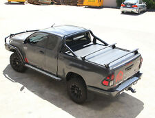 Toyota Hilux Roll R Cover Toyota Extra Cab Hilux Revo SR5(Sports Bar Adaptable)