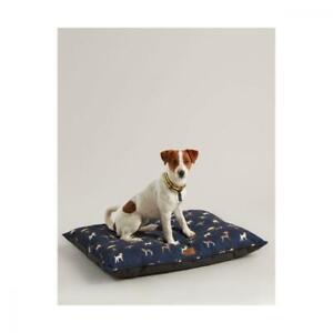 Joules Dog Print Mattress | Dogs