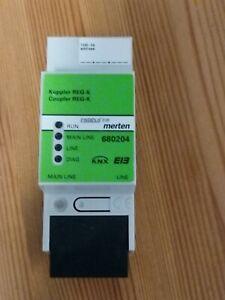 MERTEN 680204 Linienkoppler / Bereichskoppler KNX / EIB NEUin OVP