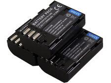 3X D-li90 D-l190 Battery for Pentax 645D K-3 K-5 K5 IIs II K-7 K7 K3 K5 645 645Z