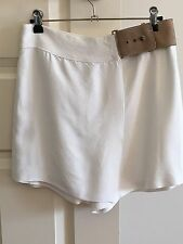 Costume National Shorts Size Small New