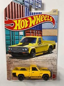 *NEW* Hot Wheels Custom Trucks Mazda Repu 2/5 Long Card BNIB Sealed New