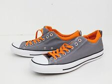 NEW MEN'S CONVERSE ALL STAR DUAL COLLAR SHOES  SIZE US 10  140085F