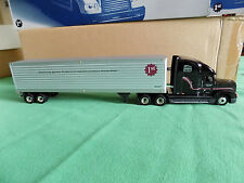 FIRST GEAR LOGO FREIGHTLINER FLD 120 CONVENTIONAL TRACTOR & 48' TRL  1st 1/54