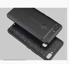 Oppo A37 auto focus silicon case - BLACK