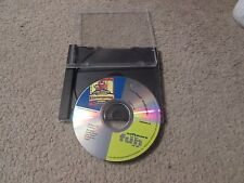 Leap Ahead! Kindergarten CD ROM Windows/MAC 2000