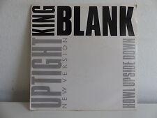 KING BLANK Uptight SIT 55