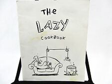 THE LAZY COOKBOOK Turkey Now 6 Recipes California Turkey Salad, Meatball Nibbles