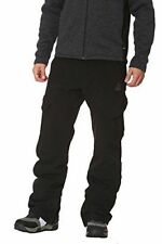 Gerry Men's Ski Snow Board Pants Black XXL with 4 Way Stretch Water Resistant