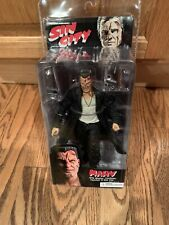 NECA Toyfare Exclusive Sin City cut Marv Action Figure Series One 2005