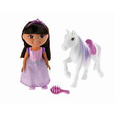 Fisher-Price Dora the Explore Magical Adventure Dora & Horse NIB