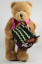 Boyds 'Spooky Boobeary' W/Haunted House-Missing Bat #4023889 New with Tag