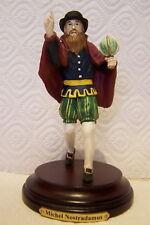 NOSTRADAMUS, collectibles, figurine, statue, figure