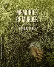 MEMORIES OF MURDER BD (2PC)...-MEMORIES OF MURDER BD (2P (US IMPORT) Blu-Ray NEW