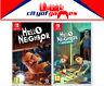 Hello Neighbor & Hello Neighbor Hide & Seek Nintendo Switch Bundle Game New