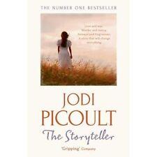 The Storyteller by Jodi Picoult (Paperback, 2014)