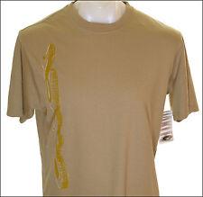Auténtico Con Etiqueta Hombre Oakley Perspective Camiseta NUEVO PEQUEÑO