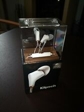 Splendidi auricolari/cuffie Klipsch X6i Hi-End
