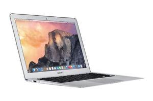 "Apple MacBook Air 11"" Core i5 1.6ghz 4GB 128GB Flash drive (Early 2015) B Grade"
