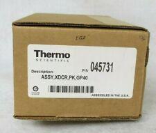 New Thermo Scientific 045731 Dionex Gp40 Pk Xdcr Assembly