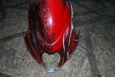 2000-2007 HAYABUSA OEM CUSTOM PAINTED FAIRING SET