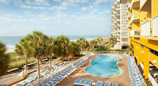 5 NIGHT VACATION AT SHORE CREST VILLES /2 BEDROOM OCEANFRONT CONDO TFYKF