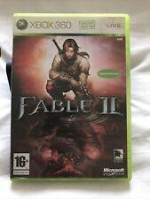 Fable II - Xbox 360 - VF
