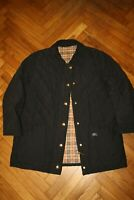 Burberrys Vintage Quilted Puffer Jacket Burberry