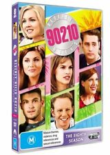 Beverly Hills 90210 : Season 8 (DVD, 2010, 7-Disc Set)