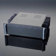 Electrocompaniet The 2 Channel Audio Power Amplifier Made in Scotland