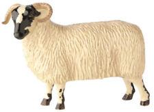 Cattle/Farm Animals Black Decorative Pottery