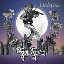 The Band Of Love - Folk Fever (NEW CD)