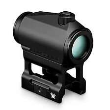Vortex Optics Crossfire Red Dot Sight - 2 MOA Dot for Rifles, Shotguns, Pistols